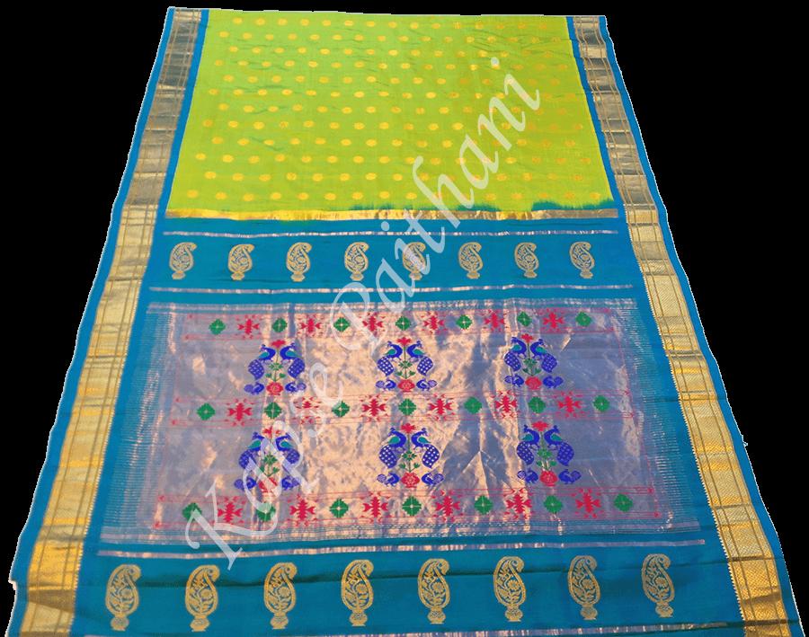 paithani-saree